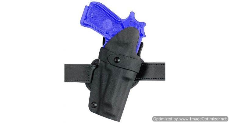 Safariland Concealment Belt Holster for Smith & Wesson 39, 3904, 3906, 439, 459, 59, 5903, 5904, 5906, 5923, 5924, 5926, 5946, 639, 659, 915 Left Hand