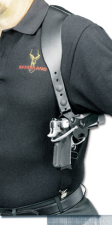 Gun Quick Horizontal Shoulder Holster for Smith and Wesson 908