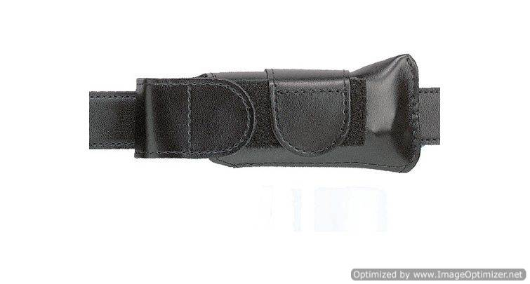 MAG.POUCH PL.BLK. S&W 659