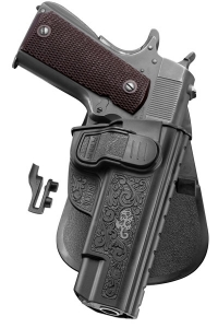 Fobus Belt Holster (1911CHBH) for All 1911 Models