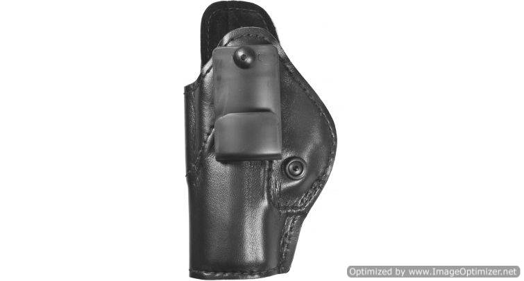INSIDE THE PANT HOLSTER