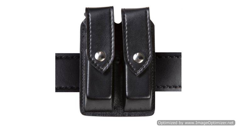 Safariland Quad Pouch for 1911 style Magazines