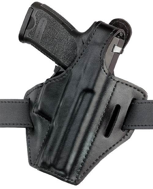Safariland Pancake style Holster for Glock 19, Glock 23, Glock 26 and Glock 27