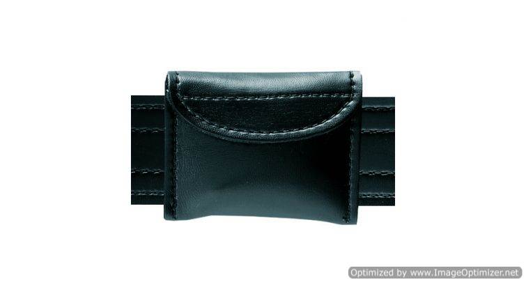 GLOVE POUCH CORD BW