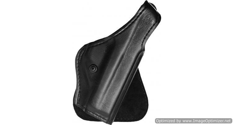 HOLSTER BLK PL RH S&W
