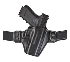 Safariland Open Top Concealment Holster for Glock 26 and Glock 27
