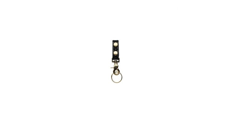 BELT KEEPER KEY RING