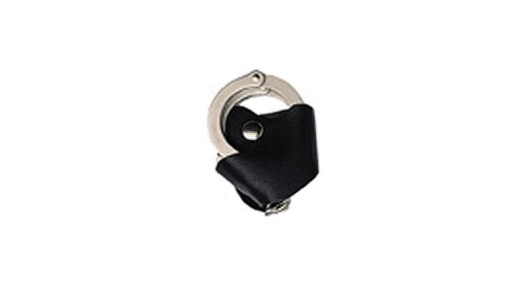 "QUICK RELEASE CUFF CASE FOR 1 3/4"" BELT"