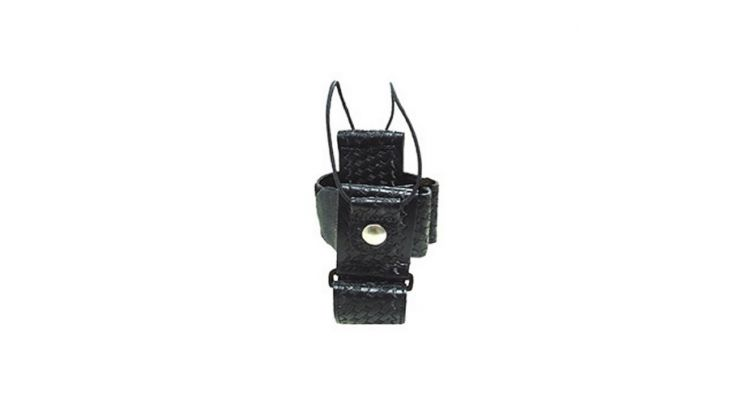 RADIO HOLDER ADJUSTABLE NYLON