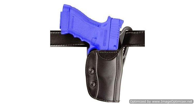 Safariland Custom Fit Holster for for Colt, Ruger, S&W and Taurus