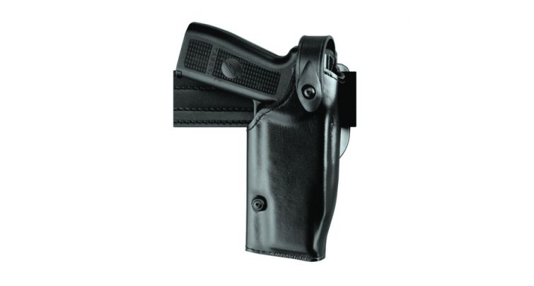 Safarkiland SLS Level II Duty Holster for S&W M&P 4