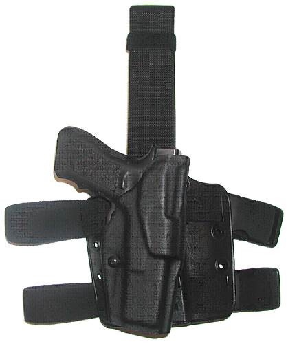 Safariland Automatic Locking System Tactical Holster