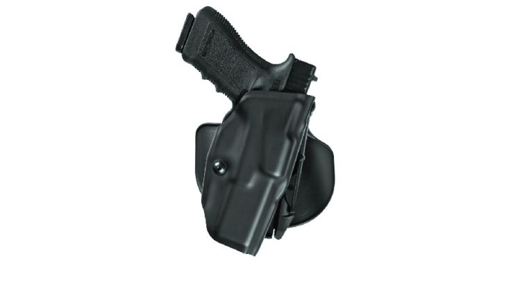 Safariland ALS Paddle & BeltT Loop Holster for Glock 17 and Glock 22