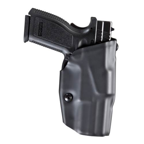 Safariland ALS® Clip-On Style Holster for Glock 17 (G17) and Glock 22 (G22)