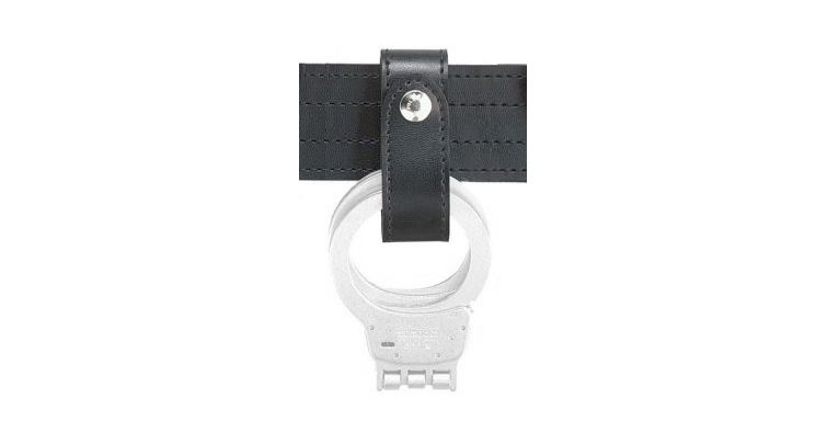 HANDCUFF STRAP NYLON LOOK