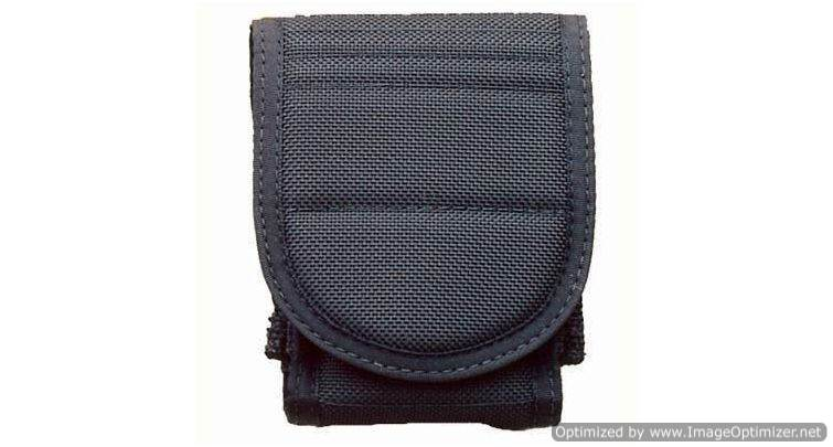 NYLON DOUBLE CUFF CASE