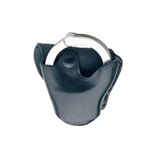 HINGED DUTY CUFF CASE (B/W)