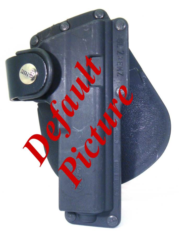 BR2 Paddle Standard Holster Right Hand