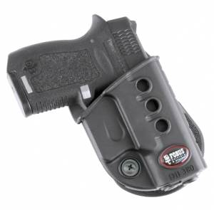 Diamondback 380 Evolution Paddle Holster