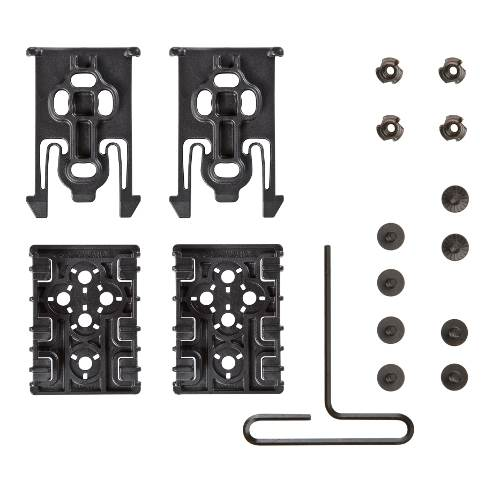 EQUIPMENT LOCKING KITS (2 FORK