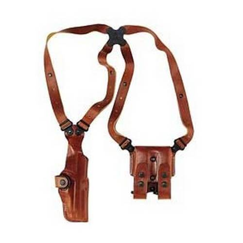 Galco -AMBIDEXTROUS VERTICAL SHOULDER HOLSTER SYSTEM