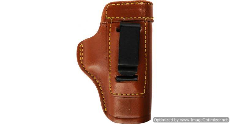 Inside Trousser Holster Compact