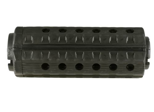 M44S - AR15//M16 Military & Police 4 Sided Rail - M4 Carbine - Black