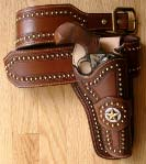 Holsters by Gun