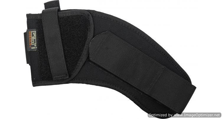 ANKLE HOLSTER SZ 0 RGT HND
