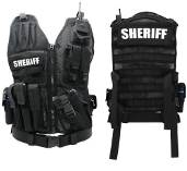 Law Enforcement Accessories