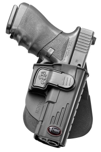 Fobus Belt Holster (G45CHBH) for Glock 20, Glock 21