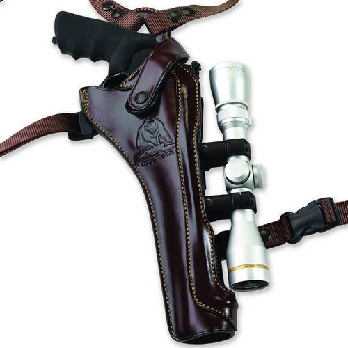 KODIAK HUNTER SHOULDER HOLSTER