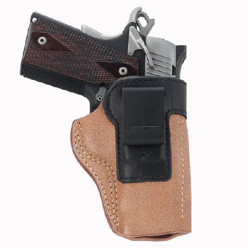 SCOUT CLIP ON INSIDE PANT HOLSTER