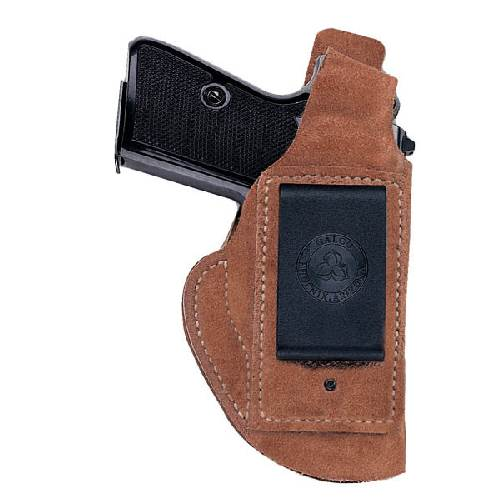WAISTBAND INSIDE THE PANT HOLSTER