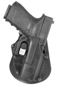 Fobus Belt Holster (GL2DPHBH) for Glock 17, 19, 22, 23, 31, 32, 34, 35