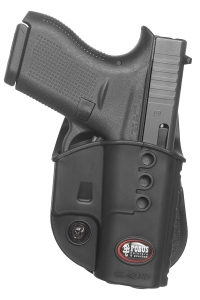 Fobus Ankle Holster (GL42NDA) for Glock 42