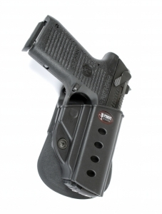 Fobus Belt Holster (HPPBH) for Hi-Point and Ruger P94, P95, P97, SR45