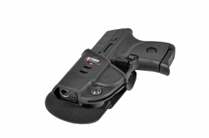 Fobus Belt Holster (KT2GBH) for Kel-Tec P-3AT 2nd gen and Ruger LCP