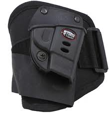Fobus Belt Holster (KT2GLHBH) for Kel-Tec P-3AT 2nd gen and Ruger LCP - Click Image to Close