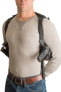 Fobus Shoulder Harness (KTFSHR)