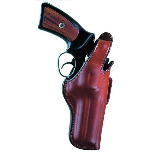 Ruger GP100 4 Bianchi Model 5bh Thumbsnap Holster Right Hand