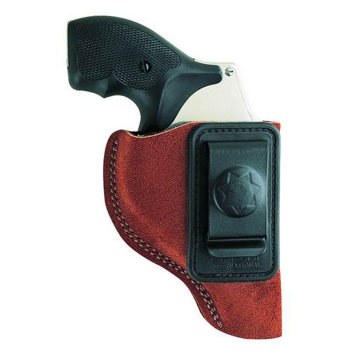"Ruger GP100 3"" Bianchi Waistband Holster"