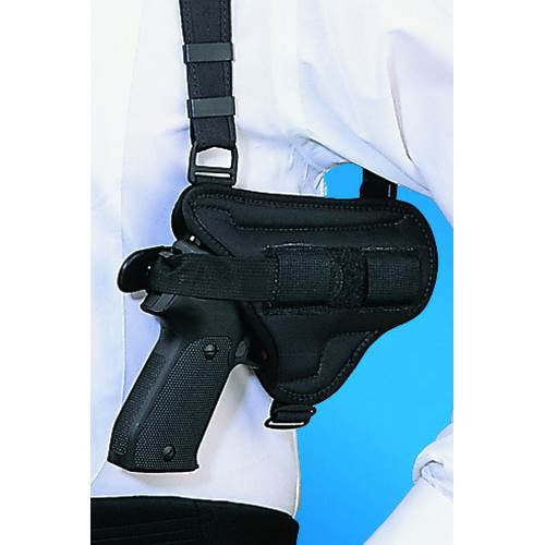 Glock 17 Size -5 Bianchi Model 4620H Tuxedo® Holster (holster Only) Right Hand