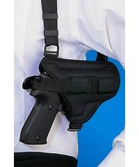 Smith & Wesson Autos With Square Trigger Guard Size -5 Bianchi Model 4620 Tuxedo® Shoulder Holster System