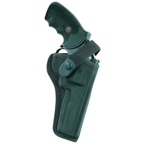 "Ruger GP100 4"" Bianchi Model 7000 Accumold® Sporting Holster Right Hand"