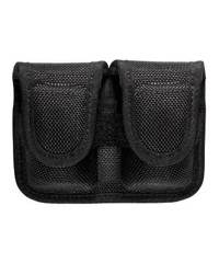 Accumold® Speedloader Pouch Black / Hidden