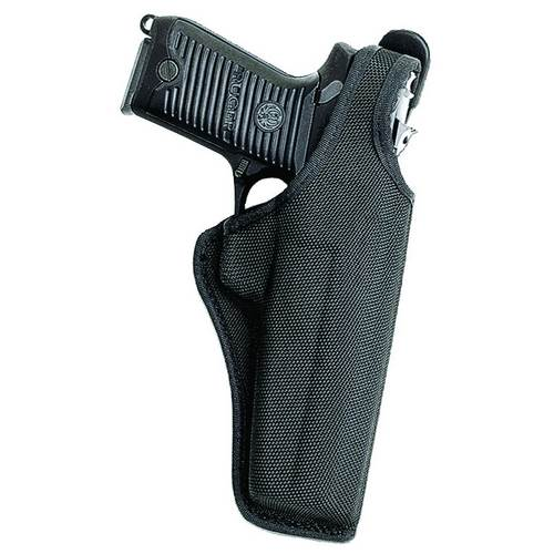 Smith & Wesson 1076 Bianchi Model 7105 Accumold® Cruiser™ Duty Holster Left Hand