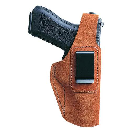 "Ruger SP101 Dao 2"" Bianchi Model 6d Atb™ Waistband Holster Right Hand"