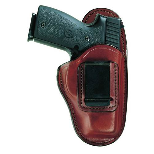 "Makarov 9mm Bianchi Model 100 Professionalâ""¢ Inside Waistband Holster Left Hand"