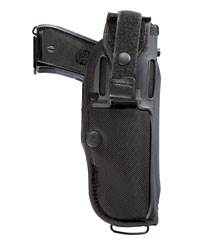 Glock 17 Bianchi Model T6505 Tac Holster Right Hand